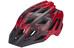 Lazer Ultrax+ hjelm rød/sort